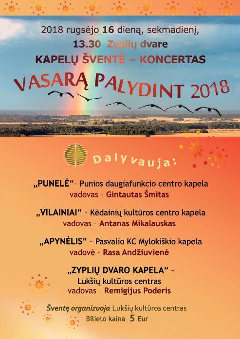 VasaraPalydint2018