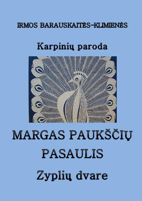 MargasPauksciuPasaulis1