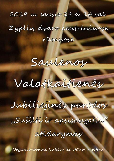 SaulenosParodaa1