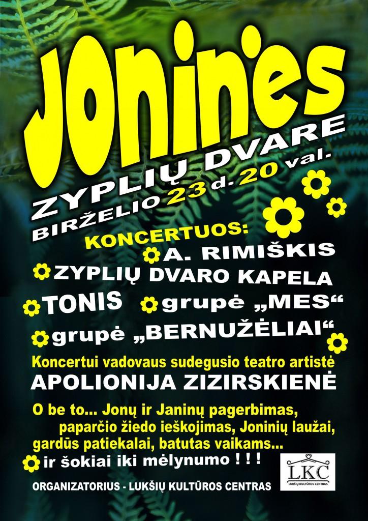 LKC Jonines