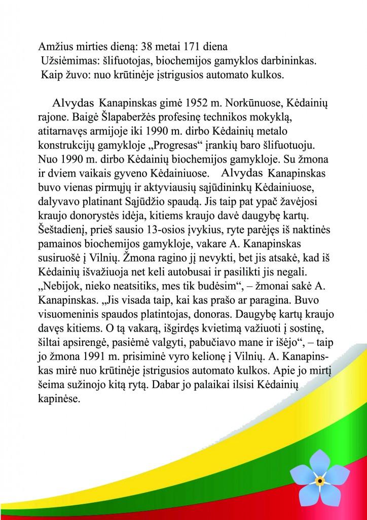 Alvydas Kanapinskas