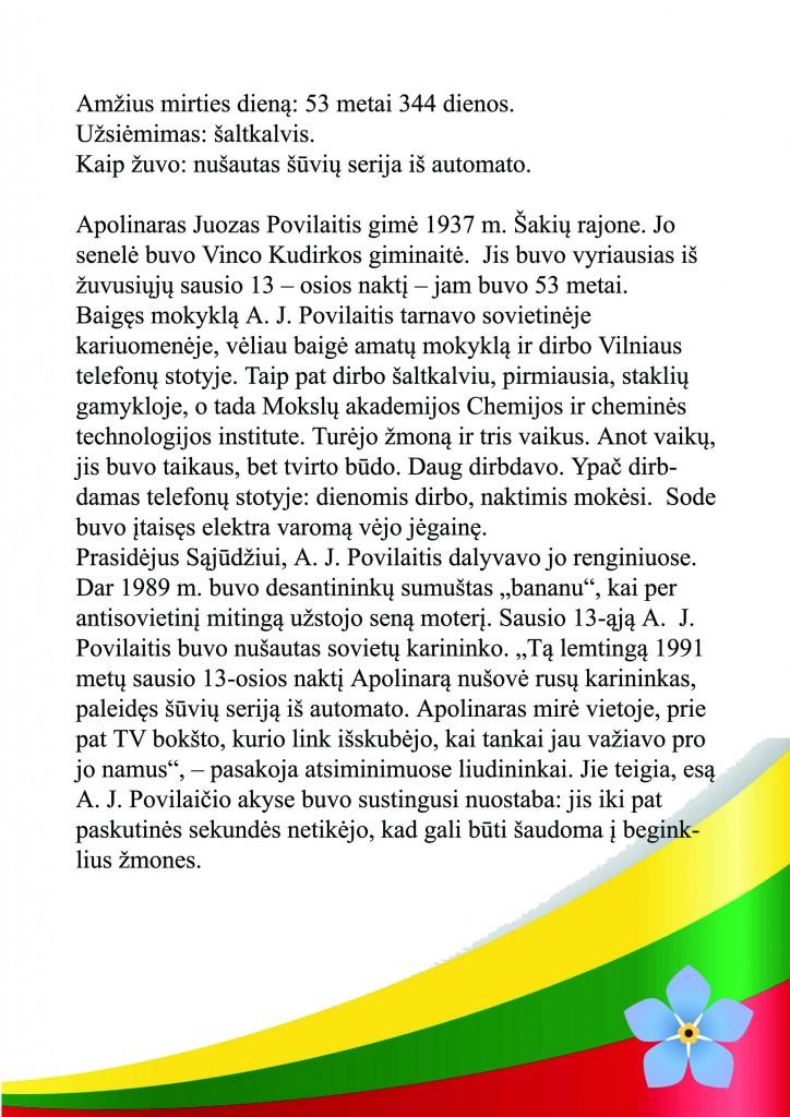 Apolinaras Juozas Povilaitis