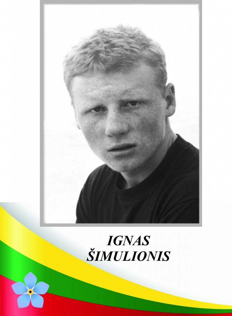 Ignas Šimulionis