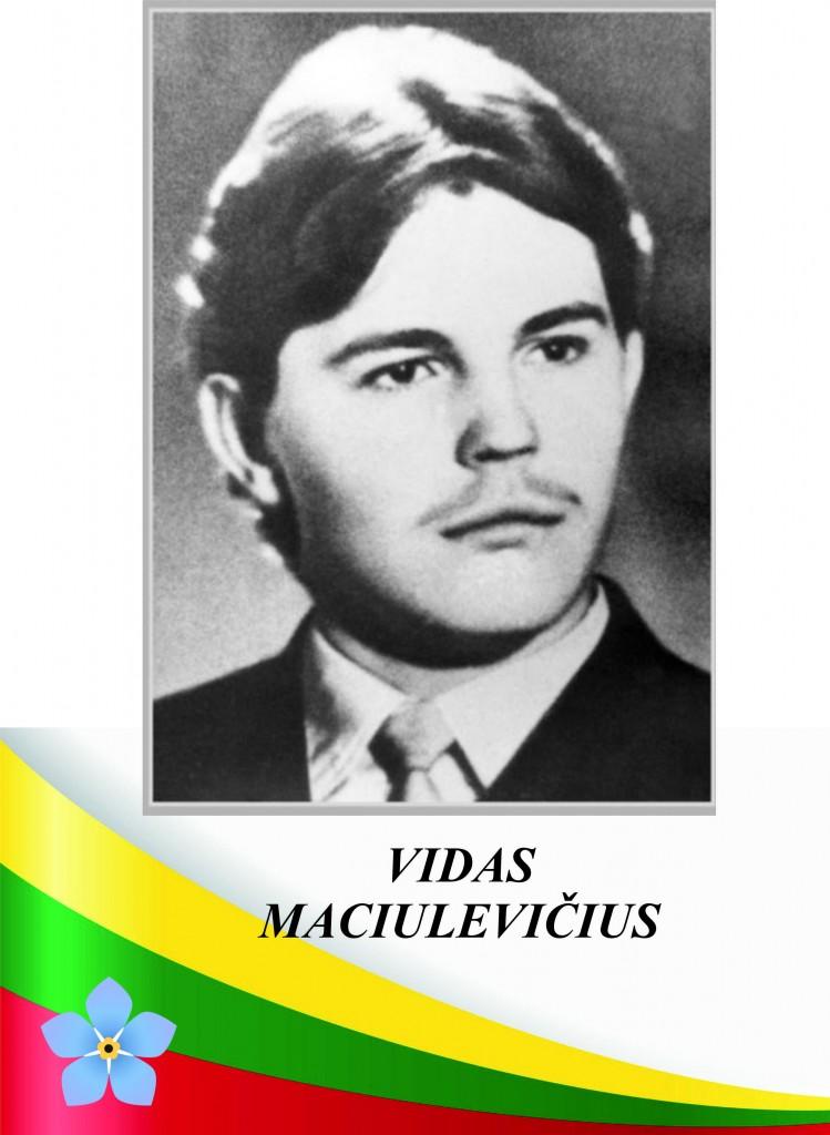 Vidas Maciulevičius