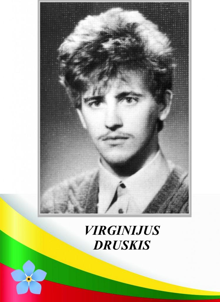 Virginijus Druskis